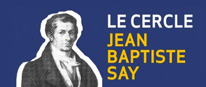 cercle jean baptiste say